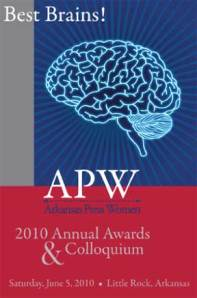 APW Best Brains cover art