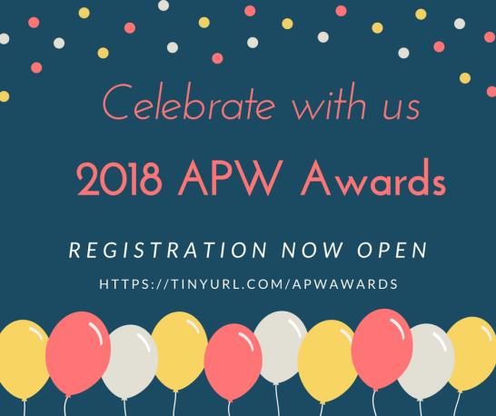 APW Award